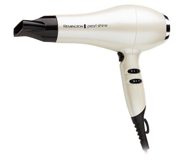Remington Pearl Shine Hair Dryer AC2405AU