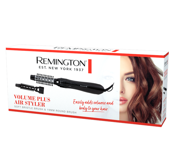 Remington Volume Plus Air Styler AS500AU
