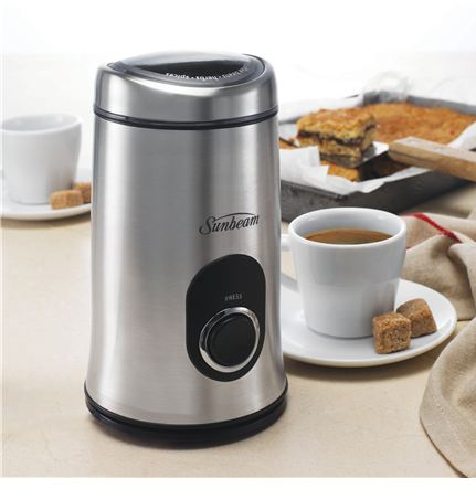 Sunbeam Multigrinder II Coffee Grinder EM0405