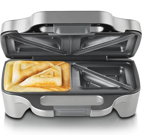 Sunbeam Big Fill Toastie™ For 2 GR6250