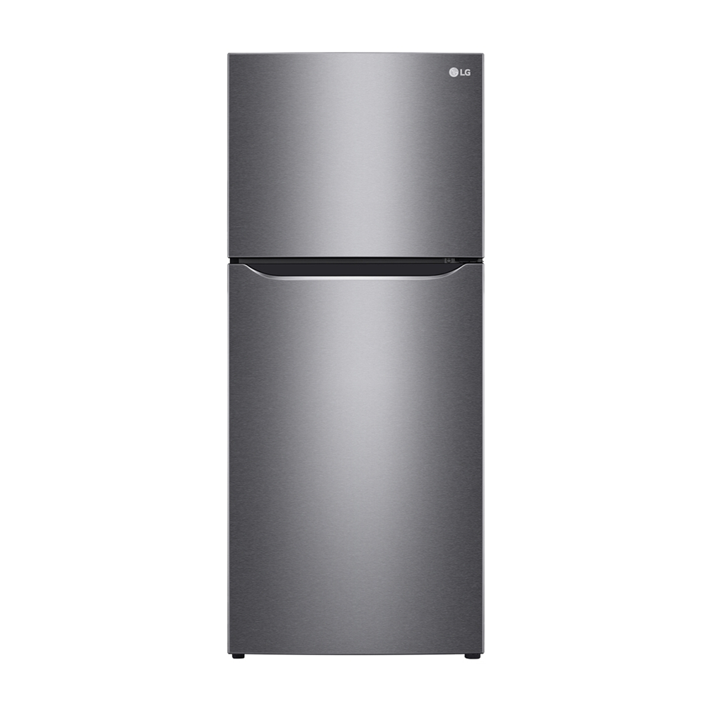 LG 427L Top Mount Fridge (Dark Graphite) GT427HPLE