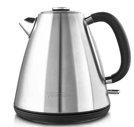 Sunbeam 1.6L Short Pot Kettle KE4520