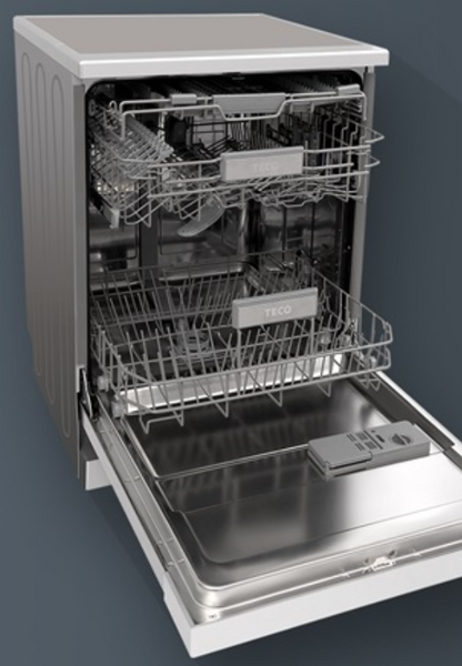 TECO 15 Place Dishwasher (Stainless Steel) TDW15SCG
