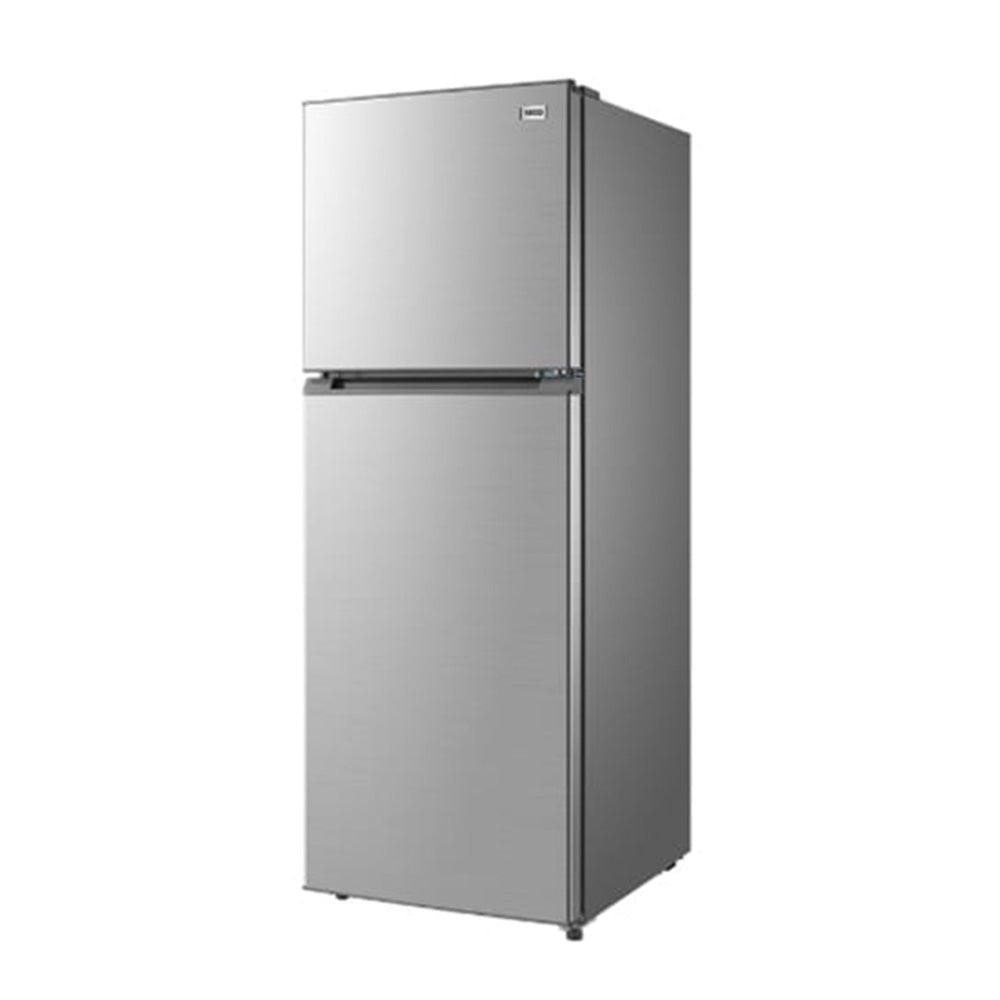 Teco 270L Top Mount Fridge (Stainless Steel) TFF270SNTBM
