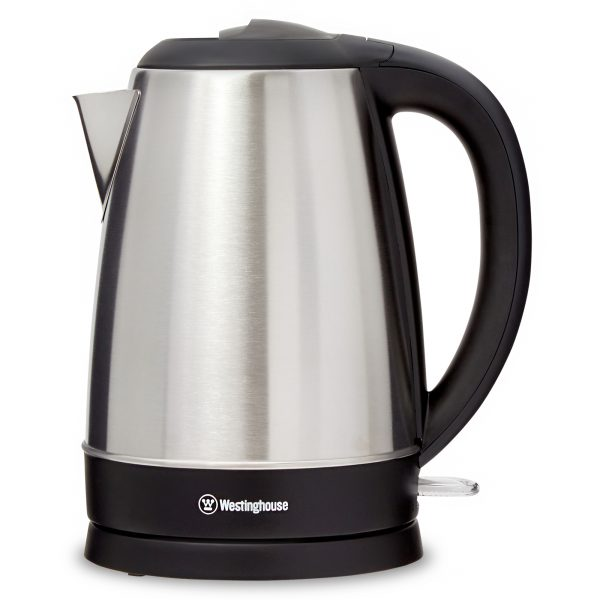 Westinghouse 1.7L Kettle (Stainless Steel) WHKE06SS