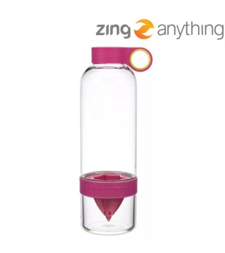 Citrus-Zinger ZING Original Citrus Zinger water bottle 800ml (Pink) 49510