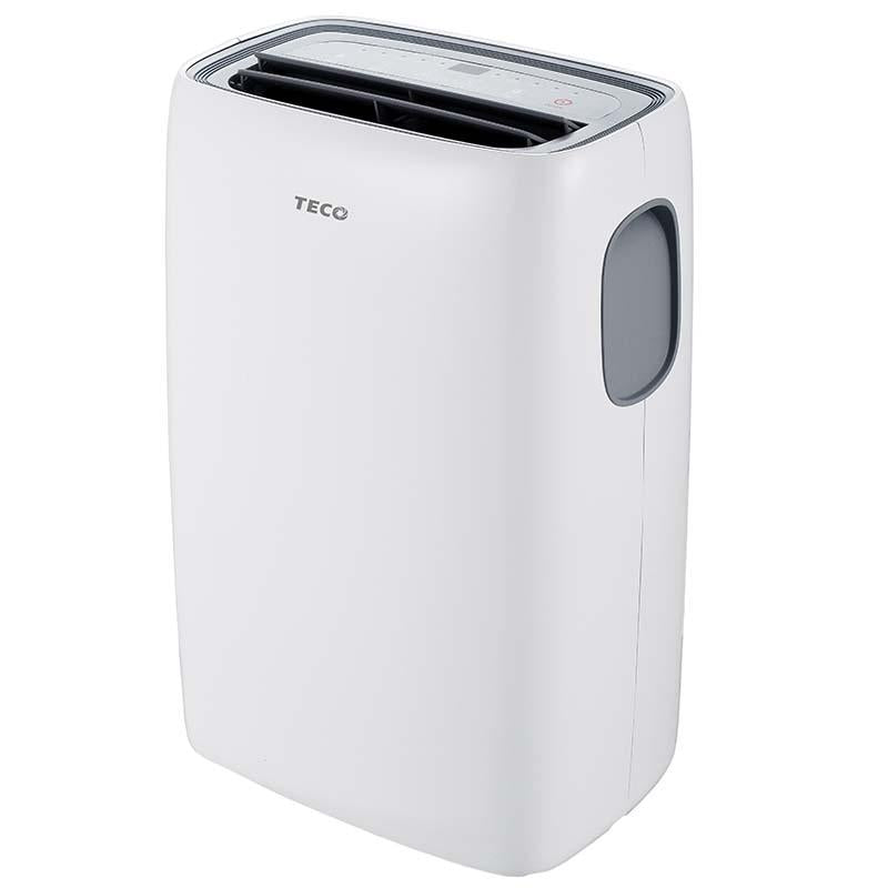 TECO 4.1kW Reverse Cycle Portable Air Conditioner 4.1KW COOL / 3.4KW HEAT TPO41HFWCT