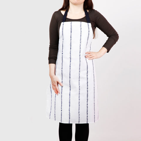Wheat Stripes Apron