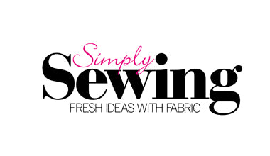 Simply Sewing