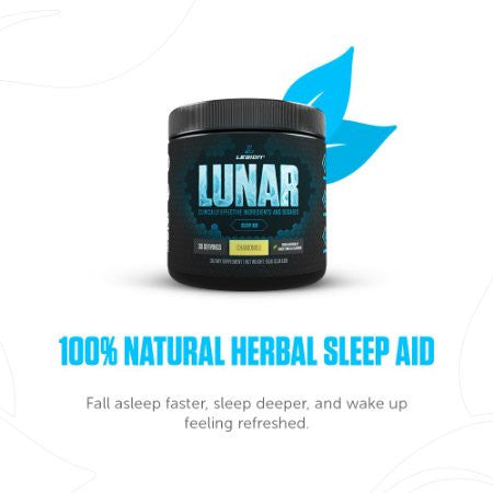 LUNAR Sleep Aid - Shift Supplements