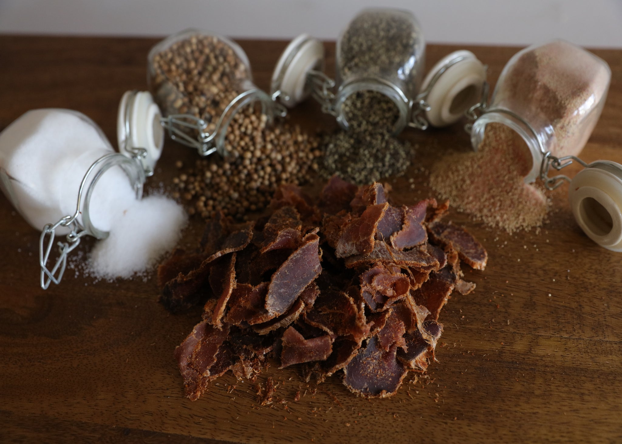 Why Biltong & Droewors are the perfect snack for your Whole30 Approved Diet