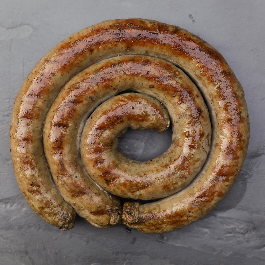 Ayoba Beef and Pork Boerewors Sausage