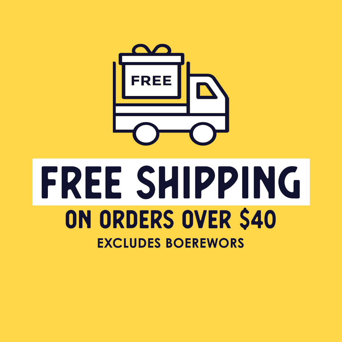 Ayoba Free Shipping in the USA deal on Biltong Droewors Beef Snacks