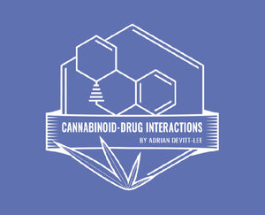 Manual sobre las interacciones farmacológicas con cannabinoides