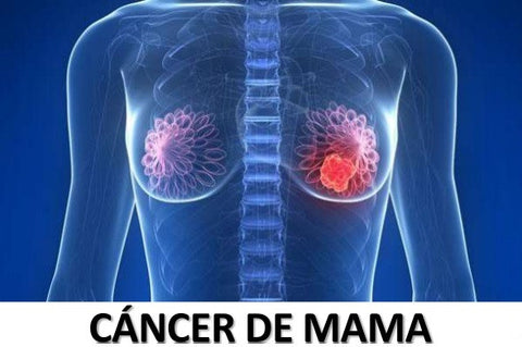 cancer de mama y cbd