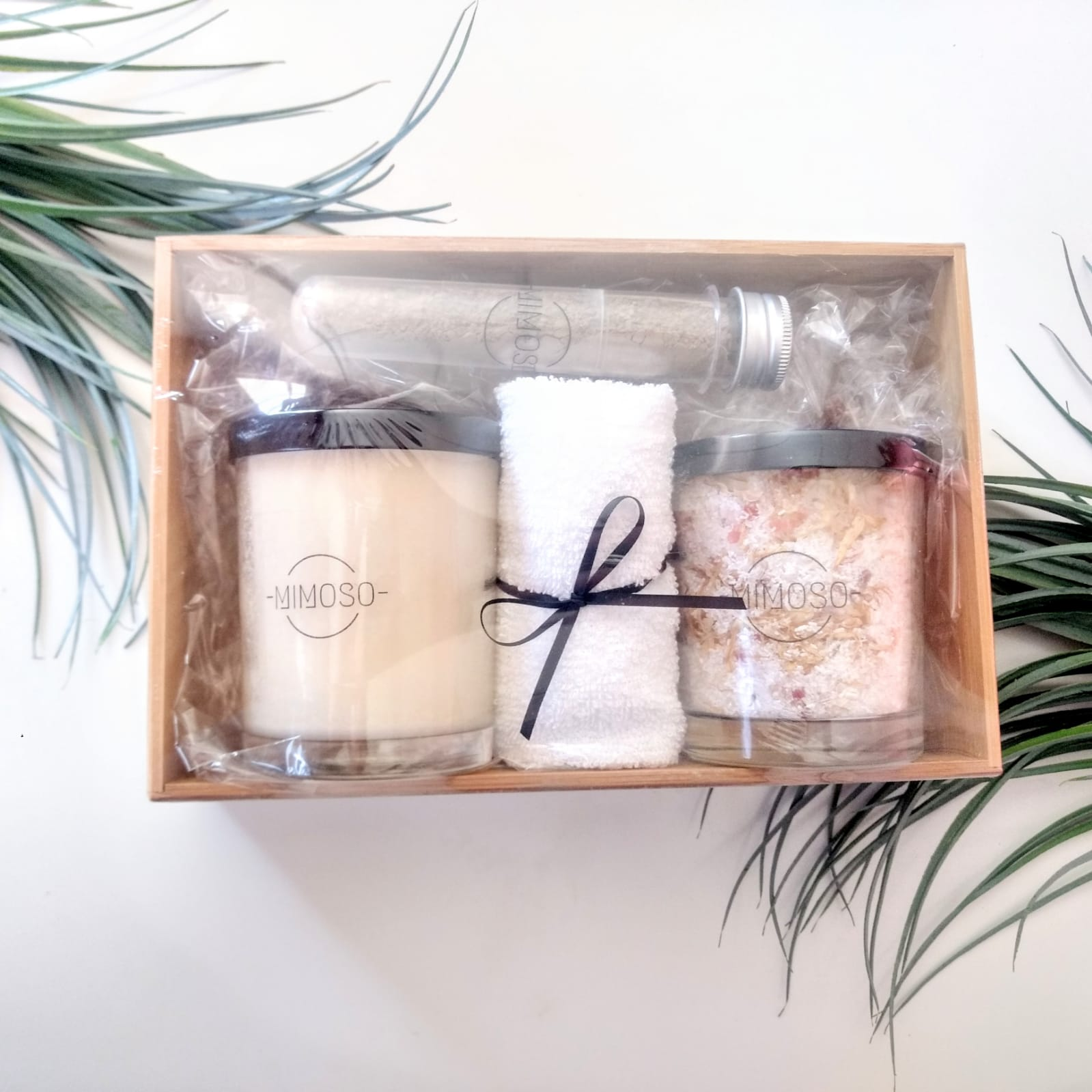 Ultimate Bath Box