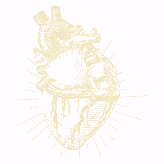 Golden Hearts: HEART