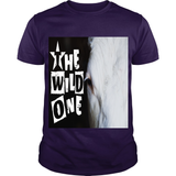 The Wilde One-A Custom Horse Lover Shirt for Horse Lovers - Can't Be Found Elsewhere.