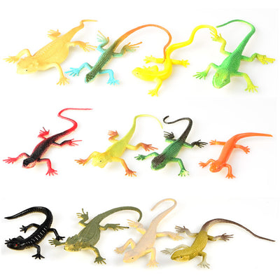Insect Action Figures - 12pcs Collection