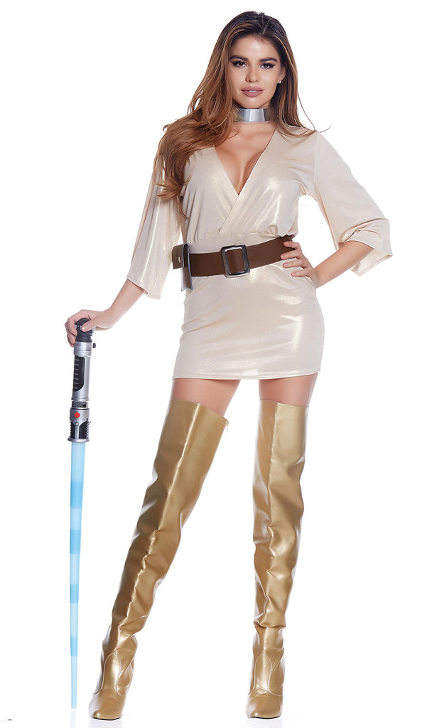 Ravishing Rebel Sexy Movie Character Costume