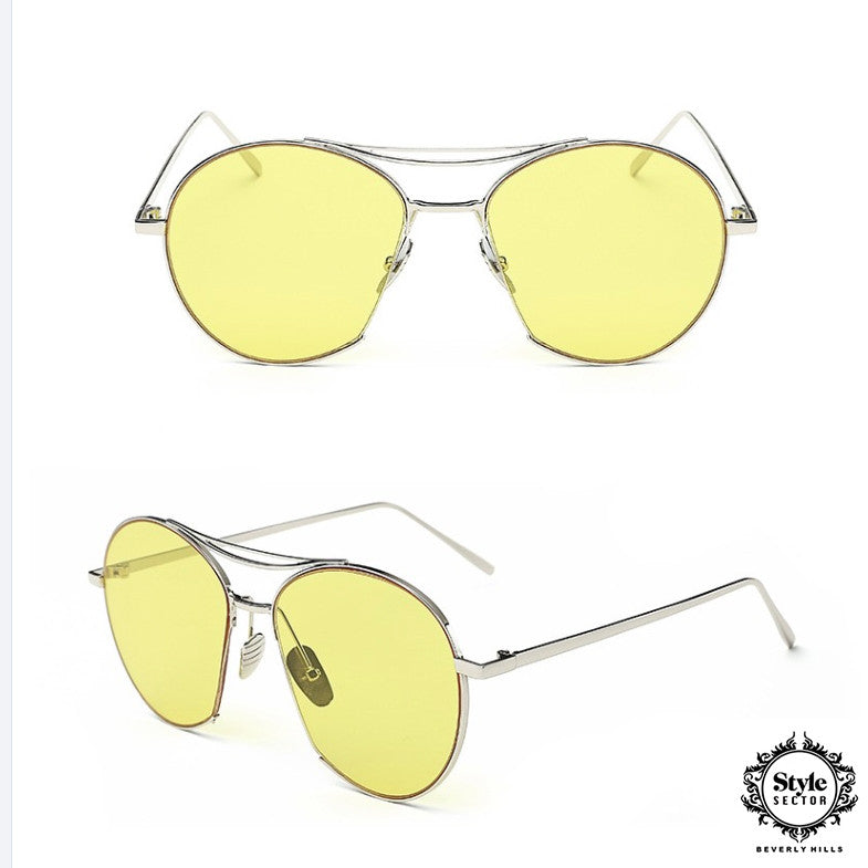 ANELLE ( Clear Yellow )