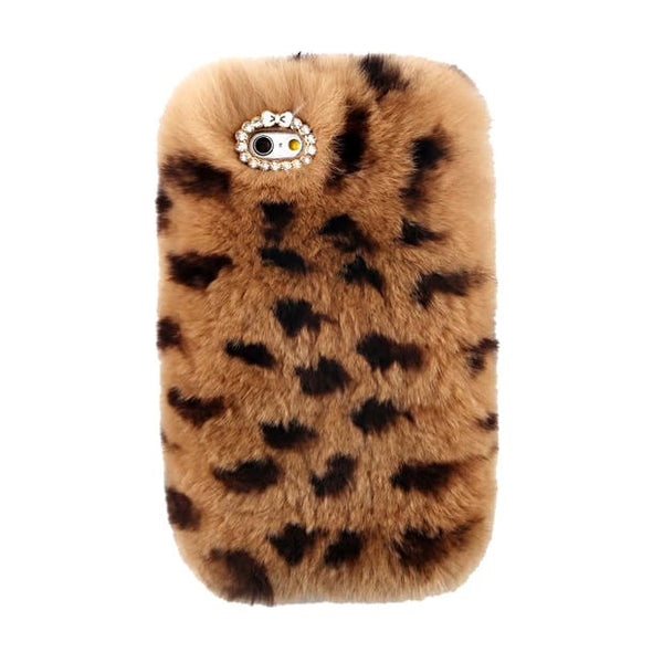 Furry Phone Cases