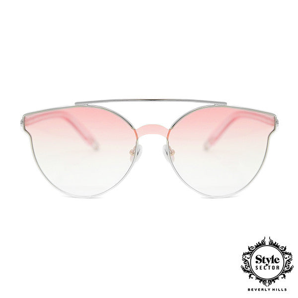 CIELO ( Gradient Pink & Clear)