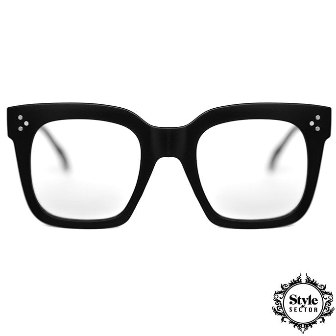 -CLEAR SAVAGE (Black)