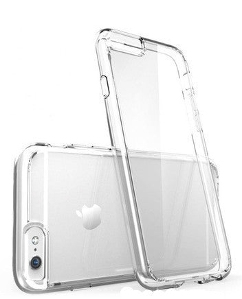 Ultra Thin TPU Soft Transparent Case For iPhone 6/6 plus