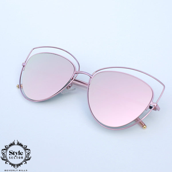 DAISY (Pink & Rose Gold)