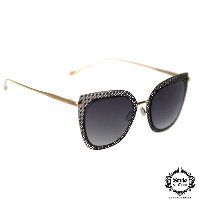 "2016 New "" LACEY - Black"" Sunglasses"
