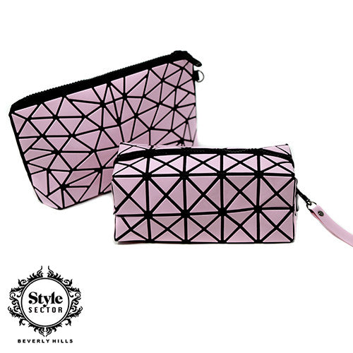 - Stylish Makeup Bag Set