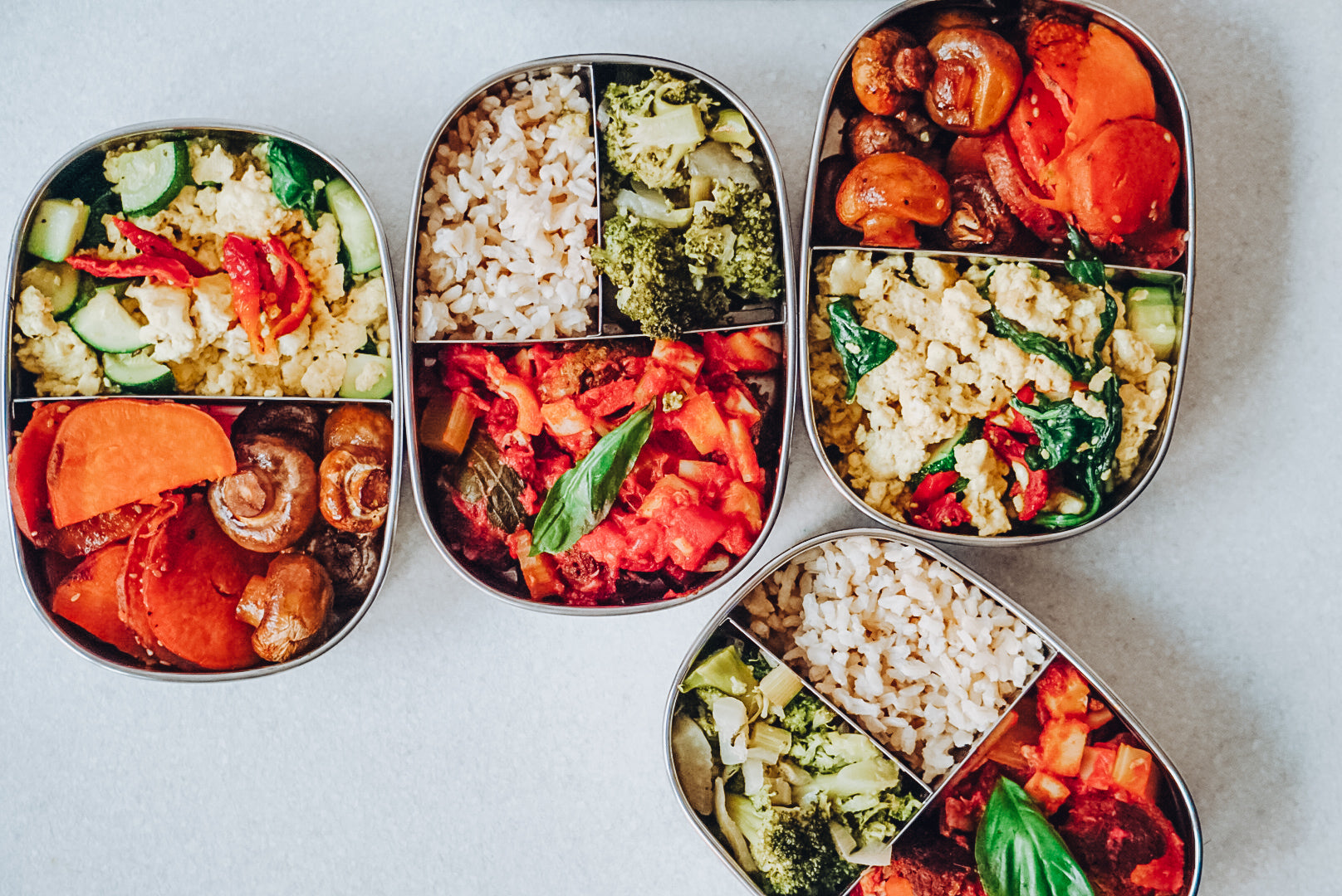 Eco Meal Prep™ Zero Waste Kit