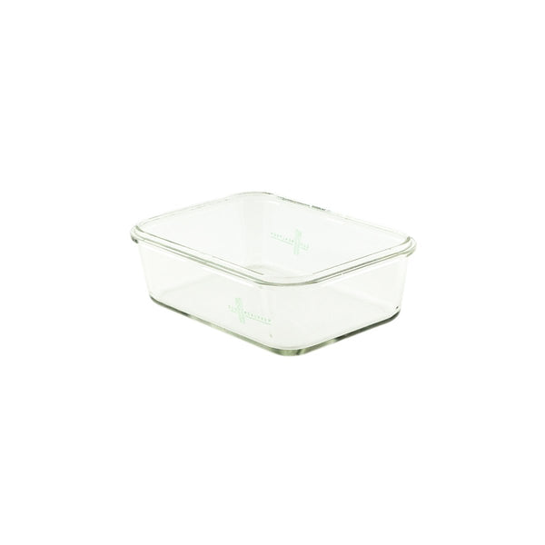Glass Meal Prep Container 900ml