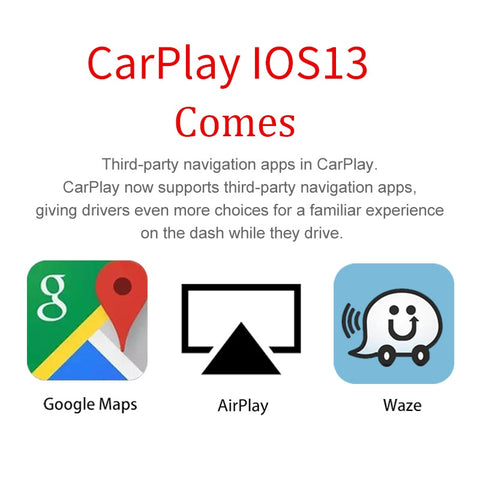 Wireless Apple carlik CarPlay for 2014-2019 For Lexus Carplay Android Auto /Carplay Support Mirrorlink Multimedia player