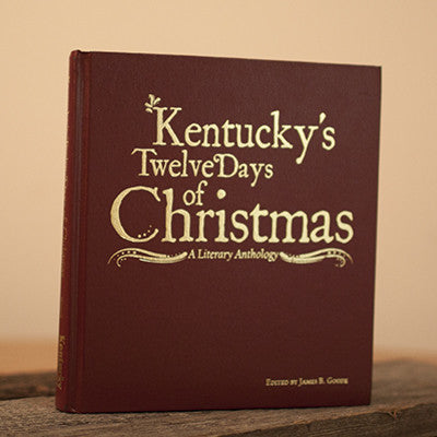 Kentucky's Twelve Days of Christmas