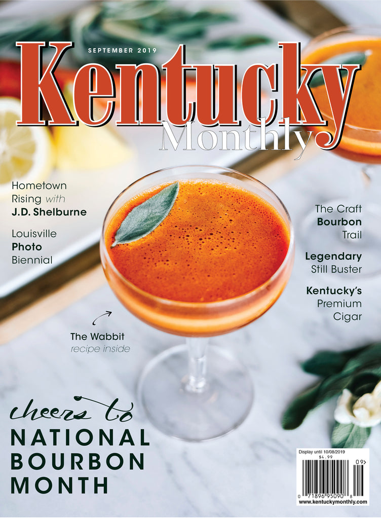 Kentucky Monthly Gift Subscription