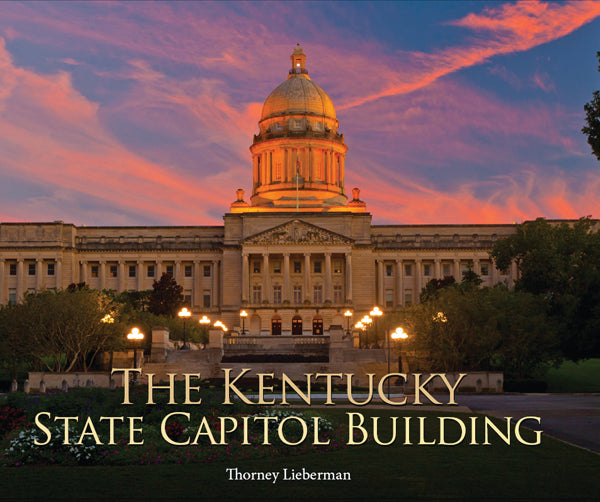The Kentucky State Capitol Building