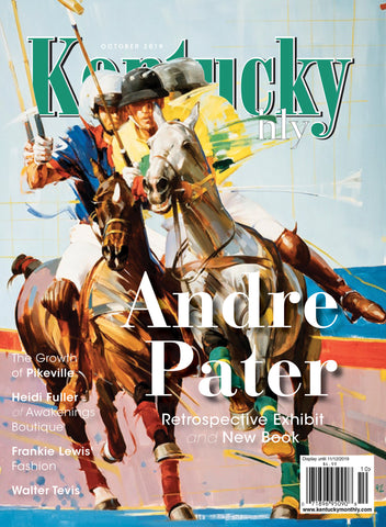 Kentucky Monthly Subscription