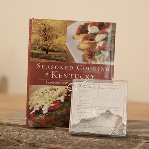 Kentucky Cooking Gift Set