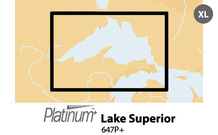 Platinum+ XL Lake Superior