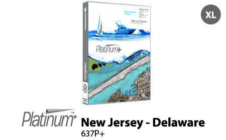 Platinum+ XL New Jersey-Delaware