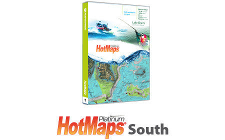 HotMaps Platinum South