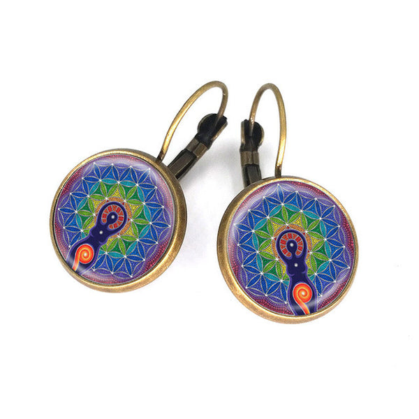 Fertility Earrings