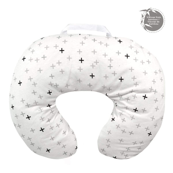 Bamboo nursing pillow - plus