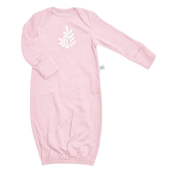 Bamboo nightgown - pink