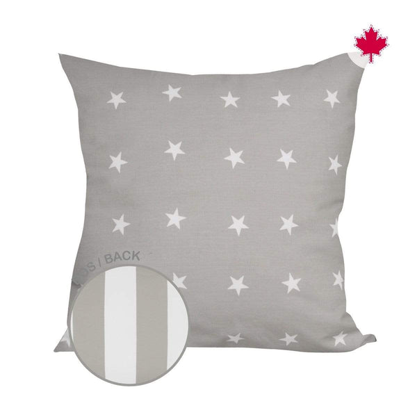 Reversible large cushion - stars