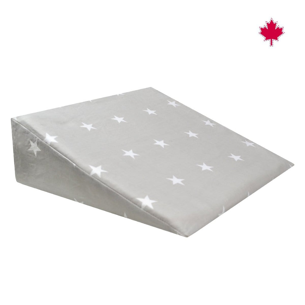 Wedge pillow - stars