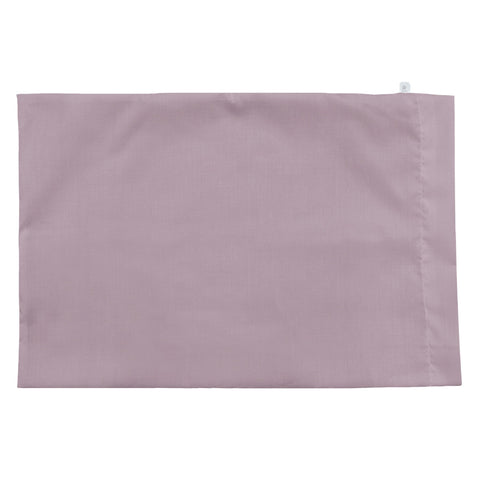 Small pillow case - plum