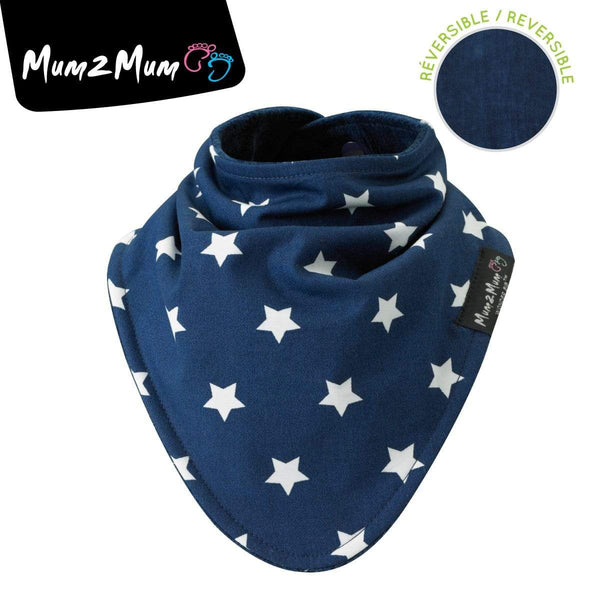 Fashion bandana - reversible